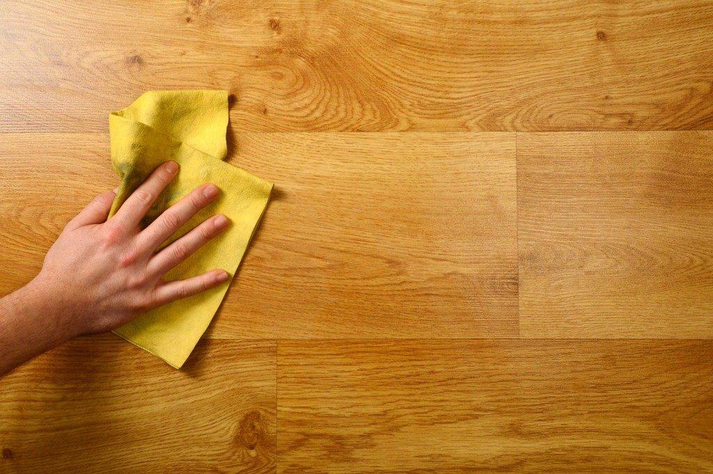 Les moisissures et autres bactéries dans votre maison indiquent dans quel pays vous vivez.