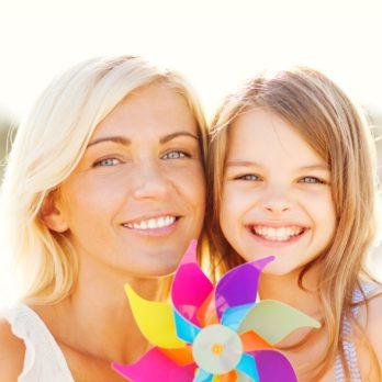 Votre enfant atteint d'une MII peut vivre une vie saine