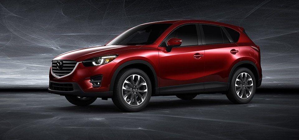 Mazda CX-5: l'une des meilleures voitures familiales est aussi accessible.