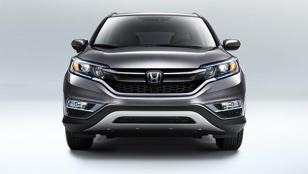 La Honda CR-V, une excellente auto familiale disponible à partir de 26 290$