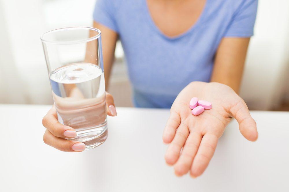 Les pilules minceur