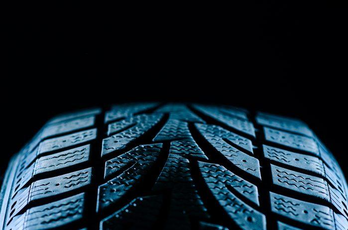 Les pneus 4 saisons sont durables