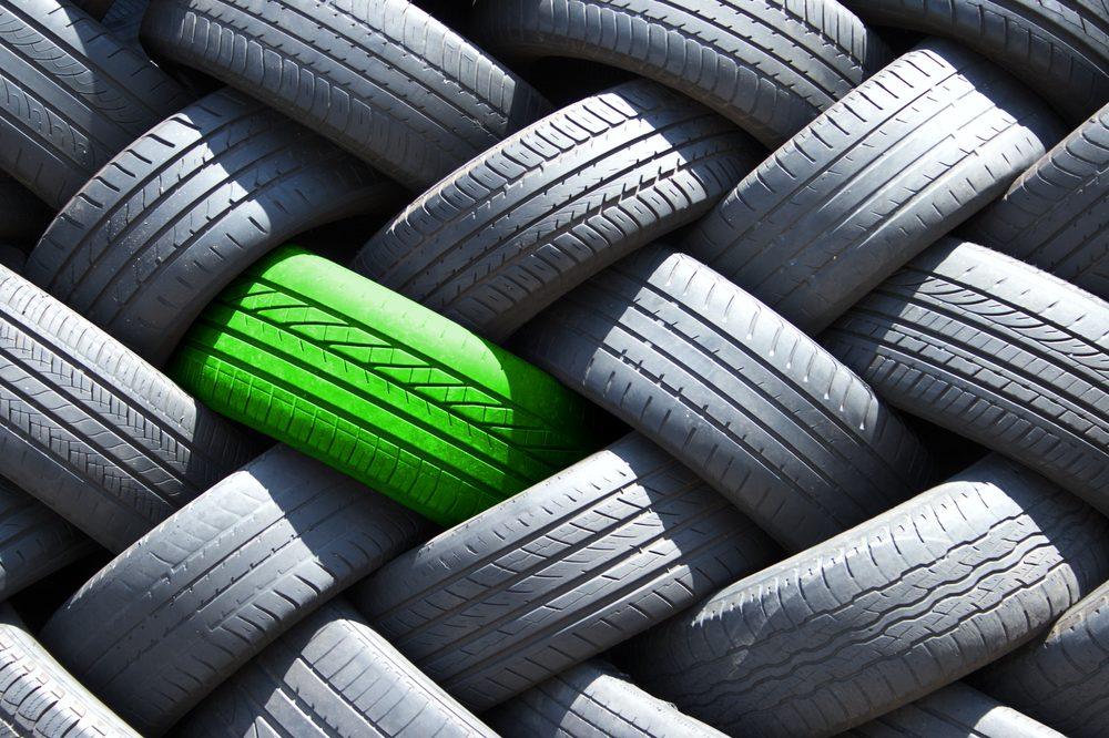 Autre avantage: Les pneus 4 saisons sont écologiques.