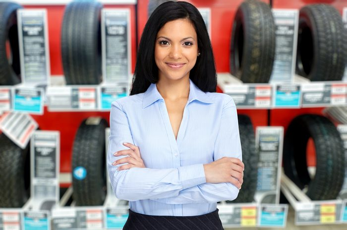 Le rapport qualité/prix des pneus toutes saisons, un avantage de taille.