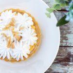 Recette facile de tartelettes à la banane et à la crème