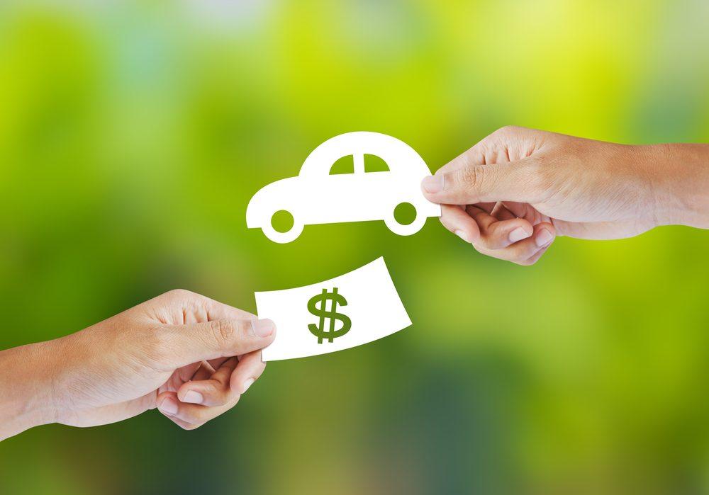 On vous donnera de l'argent pour le recyclage de votre auto