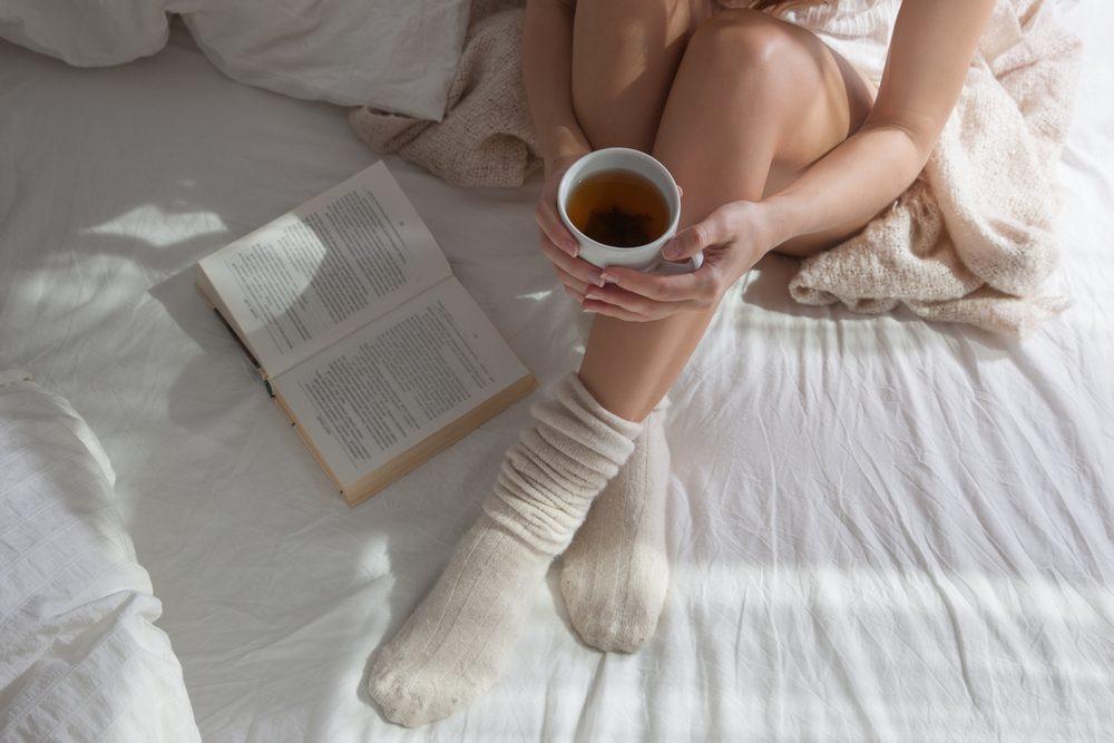 Relaxez et gérez votre stress pour réduire l'hypertension.