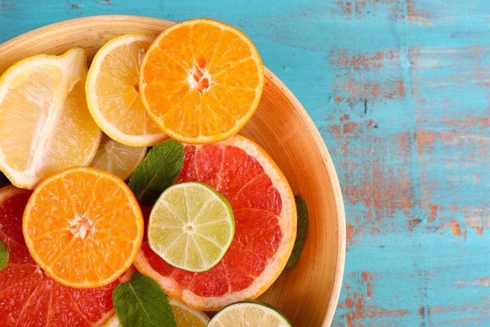 Comment stimuler votre système immunitaire: zinc et vitamine C.