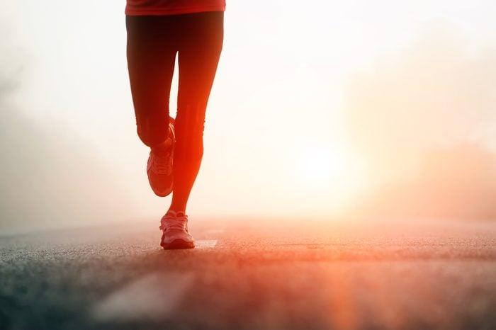 Le sport rempli de bienfaits pour faire diminuer le cholestérol.