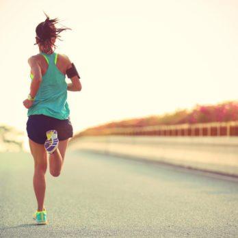 Quand l'excès d'exercice physique nous rend malade