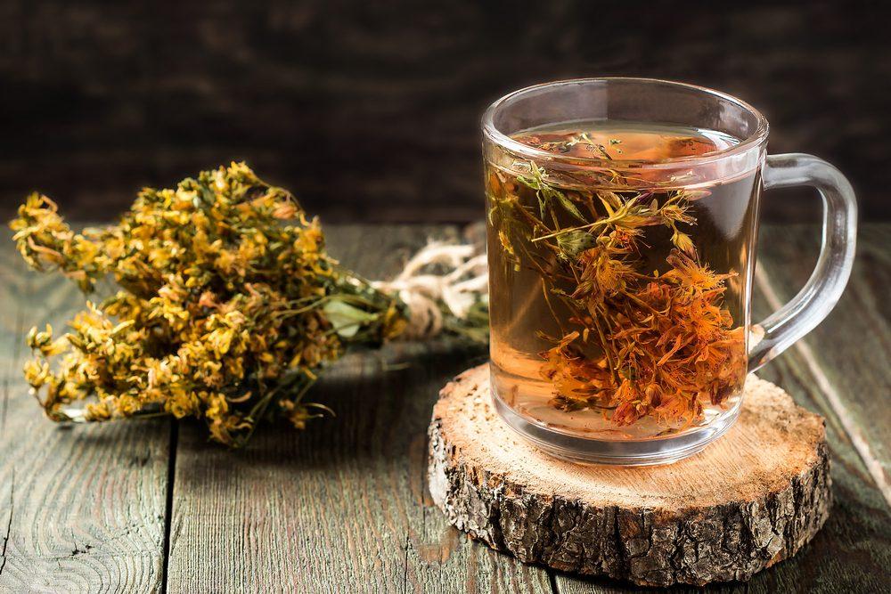 Pour renforcer votre système immunitaire, essayez les remèdes naturels.