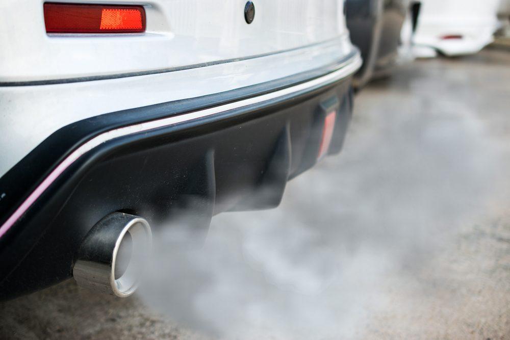 Stimulez votre système immunitaire, protégez-vous de l'air pollué.