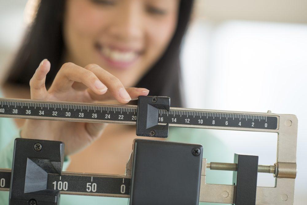 L'embonpoint peut augmenter l'hypertension.