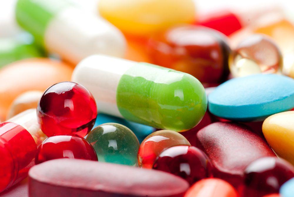 Pour gérer votre pression artérielle, attention aux médicaments.