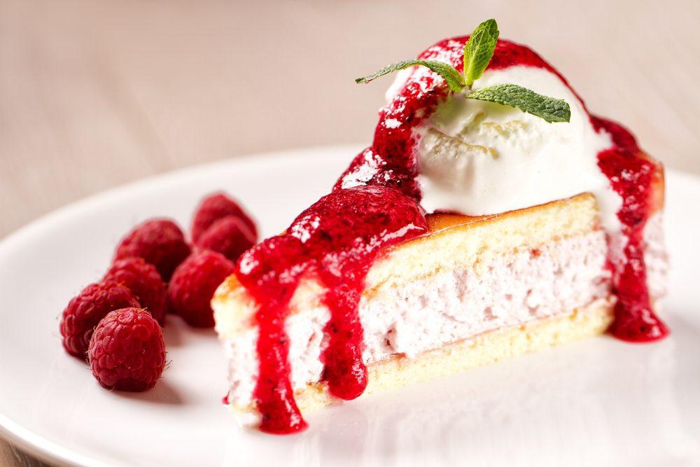 La terrine aux petits fruits, un dessert santé parfait pour la perte de poids.
