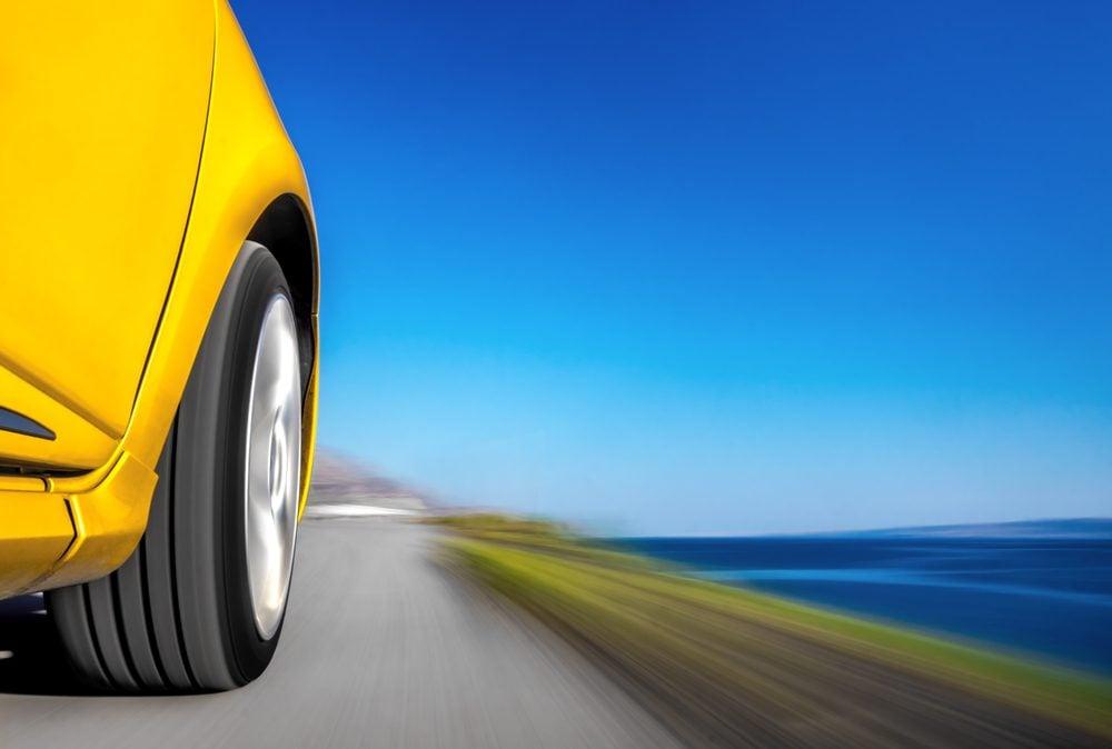 Conseils pour acheter vos pneus d'été