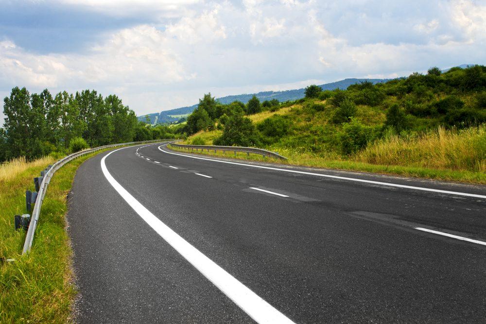 Avantage #7de l'automobile à moteur diesel: Avantageux pour les longues distances