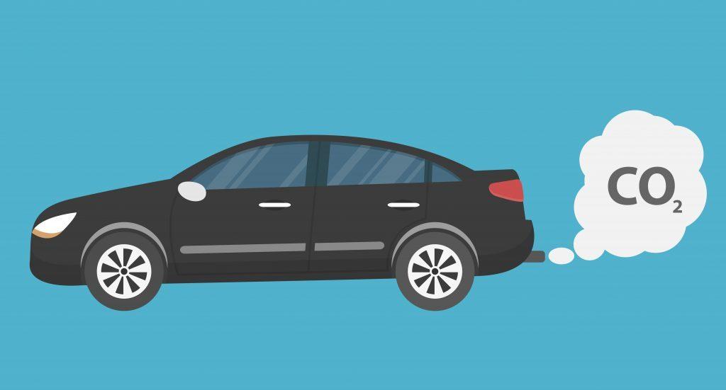 Inconvénient #3de l'automobile diesel: Peu écologique