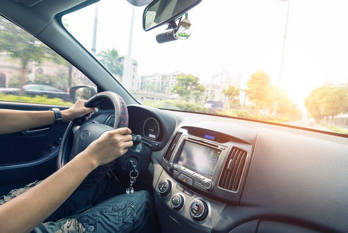 Inconvénient #5de l'auto diesel: Vibrations
