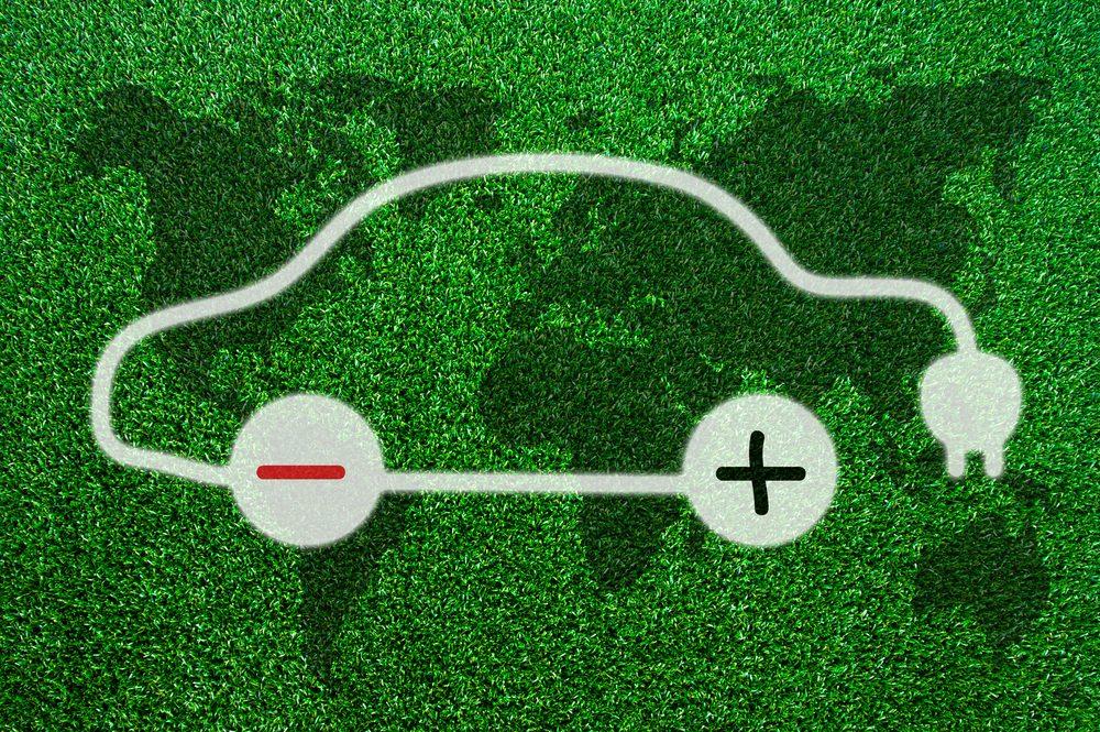 L'énergie intelligence de l'auto électrique est un avantage de taille.