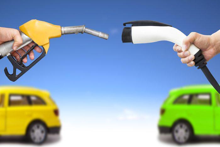 Inconvénient #6 : Toutes les voitures électriques sont-elles écologiques?
