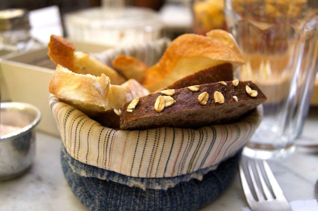 Mangez du pain après plutôt qu'avant.