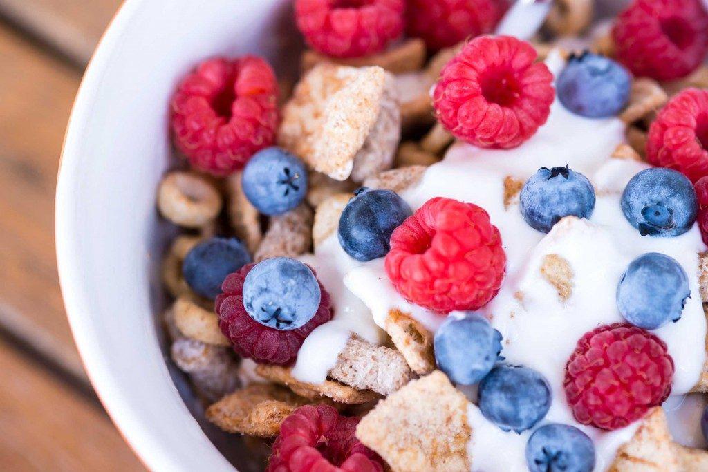 Pour perdre du poids, mangez des fibres.