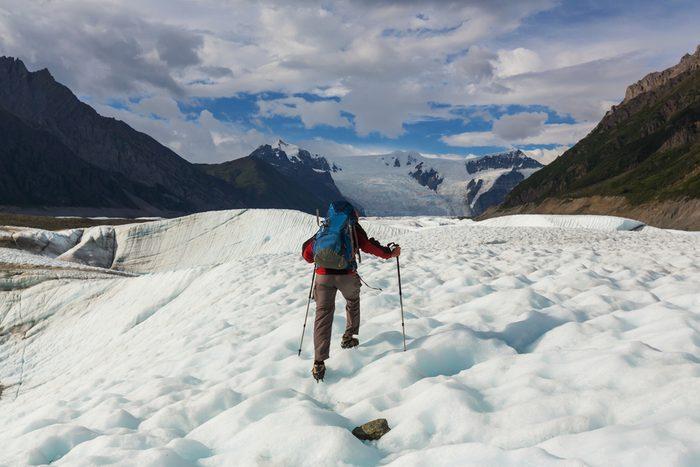 Le parc national de Wrangell - Saint-Élie en Alaska