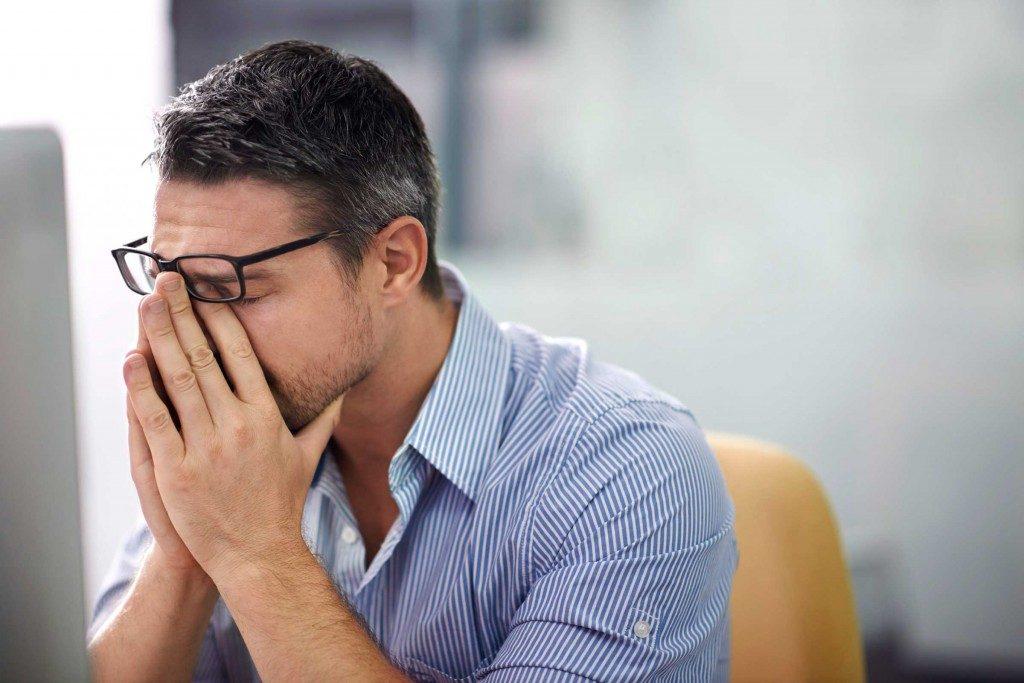 Grisonnement-cheveux-stress