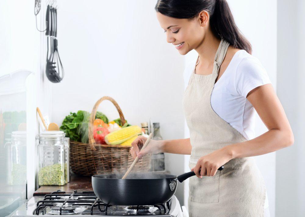 aliment préparé-maigrir-perdre du poids- alimentation