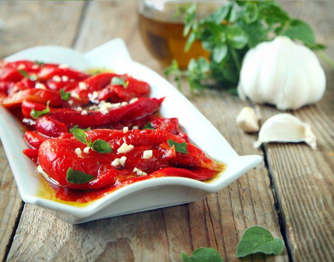 Les meilleurs aliments remplis de bienfaits et faibles en calories.