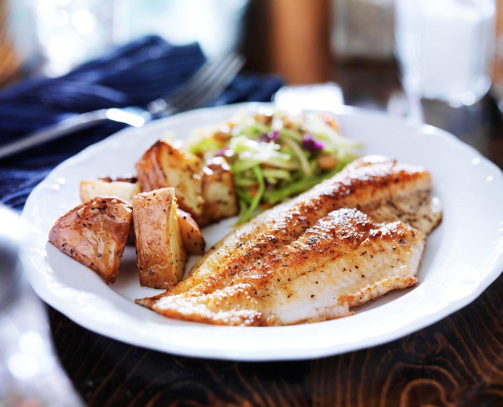 assiette-alimentation-perdre du poids-manger