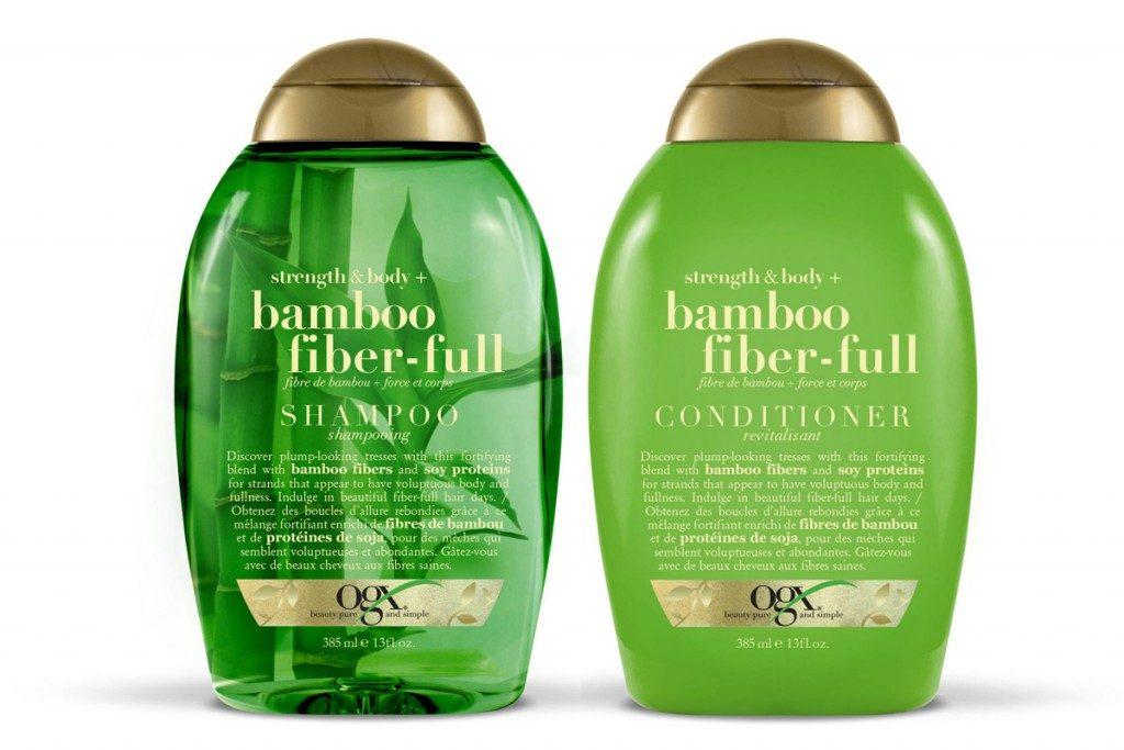 Un ingrédient beauté insolite: le bamboo.