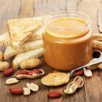 Aliment magique : le beurre d'arachide