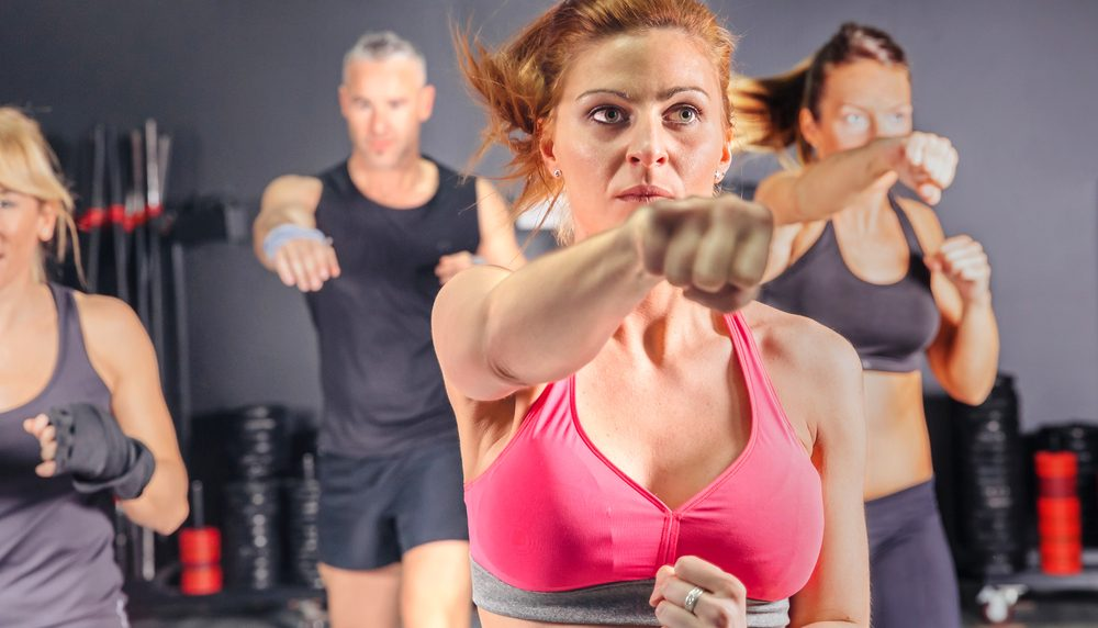 bienfaits-exercices-aerobiques-combat
