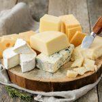 Les bienfaits santé du fromage