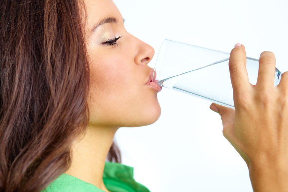 eau-perdre du poids-alimentation-hydratation-maigrir