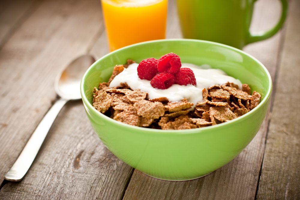céréales-maigrir-alimentation-perdre du poids