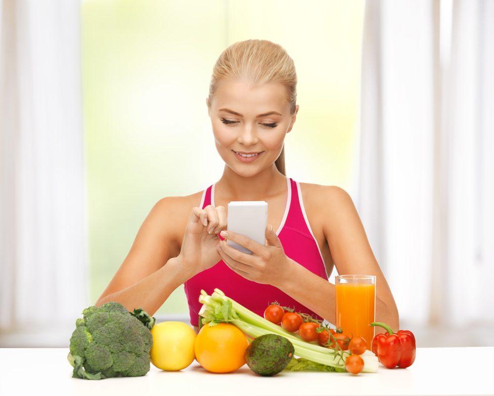 calculer les calories-maigrir-perdre du poids-alimentation