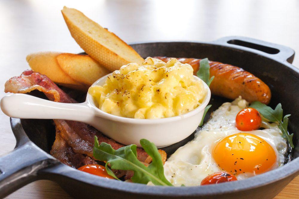 déjeuner-alimentation-perdre du poids-maigrir