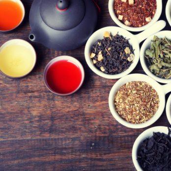 Les bienfaits du thé pour la santé: 6 variétés à savourer