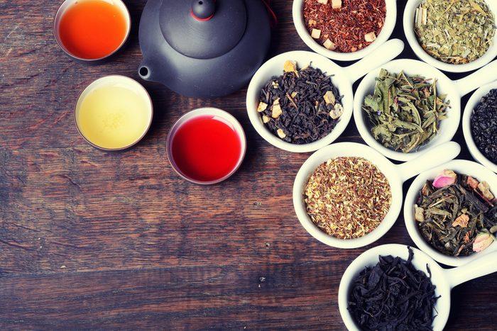 Les conseils pour préparer le meilleur thé qui soit.