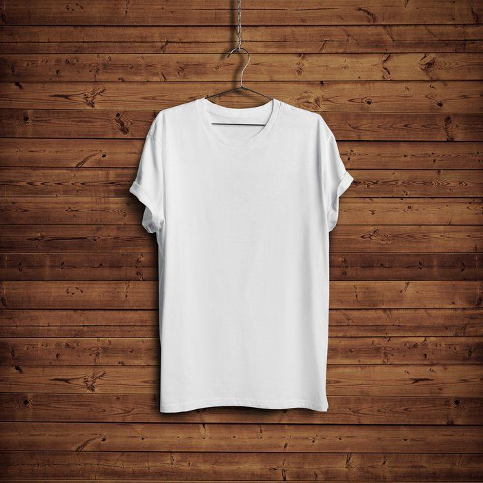 Compresse-t-shirt-premier soin-santé