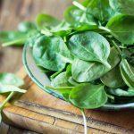 Les épinards, un atout pour la santé