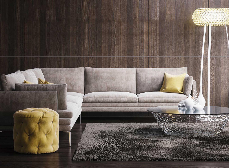 erreurs de d coration pourquoi votre maison a toujours l 39 air en d sordre. Black Bedroom Furniture Sets. Home Design Ideas