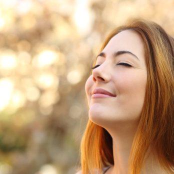 8 raisons médicales qui expliquent la perte de votre odorat