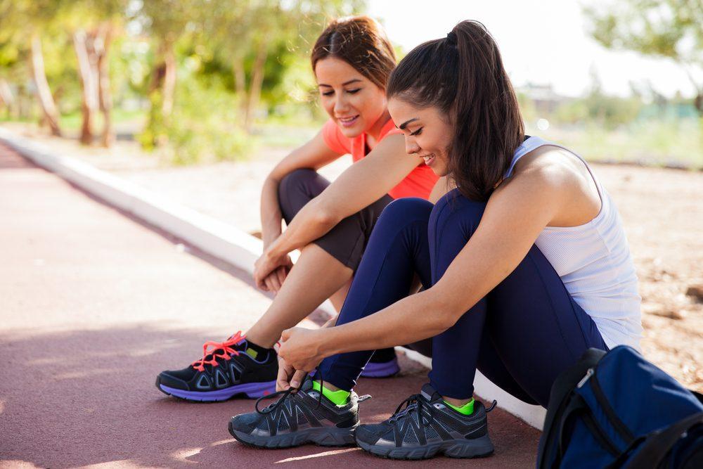 exercice-amis-maigrir-perdre du poids