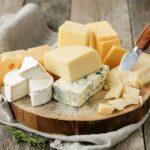 Le fromage et ses bienfaits santé