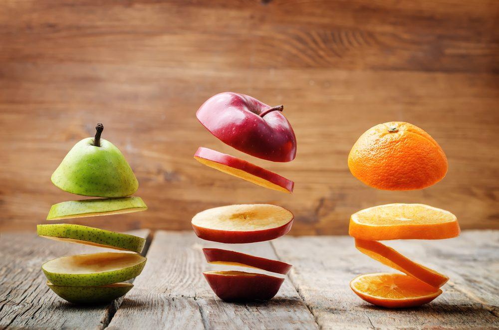 manger fruits-jus-maigrir-alimentation