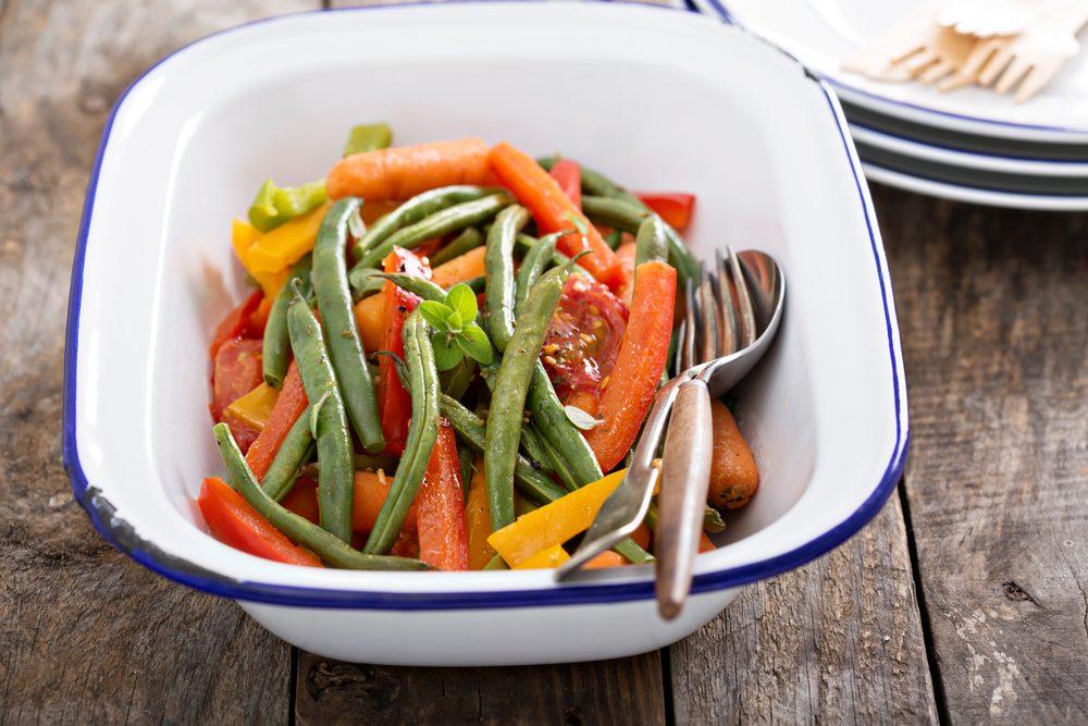 légumes-maigrir-perdre du poids-alimentation